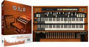B4 II - Native Instruments - Sample Downloads : Sample Downloads